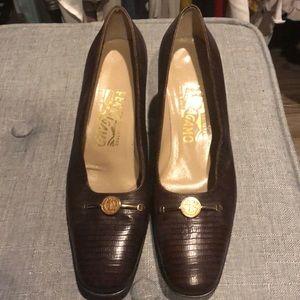 Shoes - Salvatore ferragamo